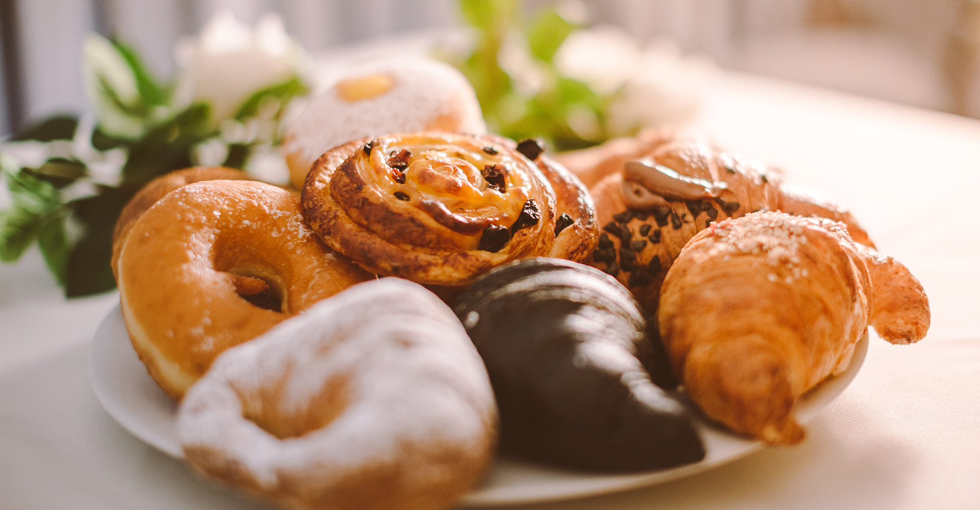 consegna croissant Varese e Castronno