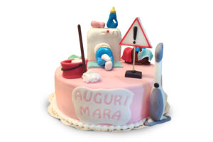 Torta casalinga cake design Varese Castronno