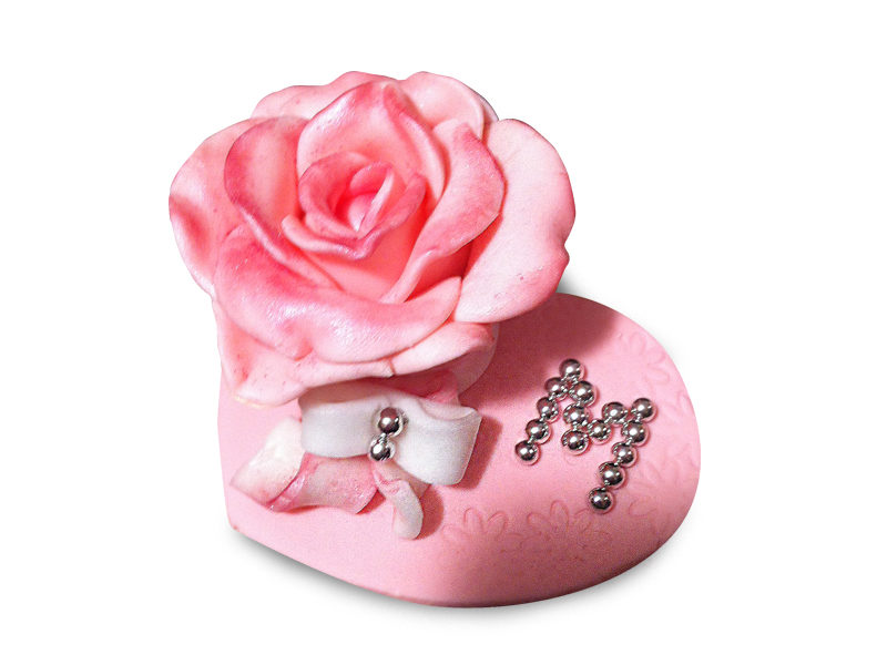 Rose cake design Varese Castronno