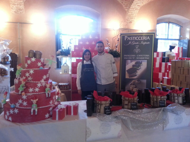 Catering natale Varese Castronno