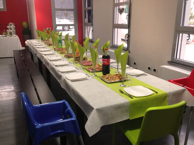 Catering Varese Castronno
