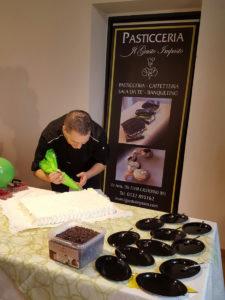 Catering pasticceria Varese Castronno