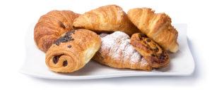 Consegna croissant Varese Castronno