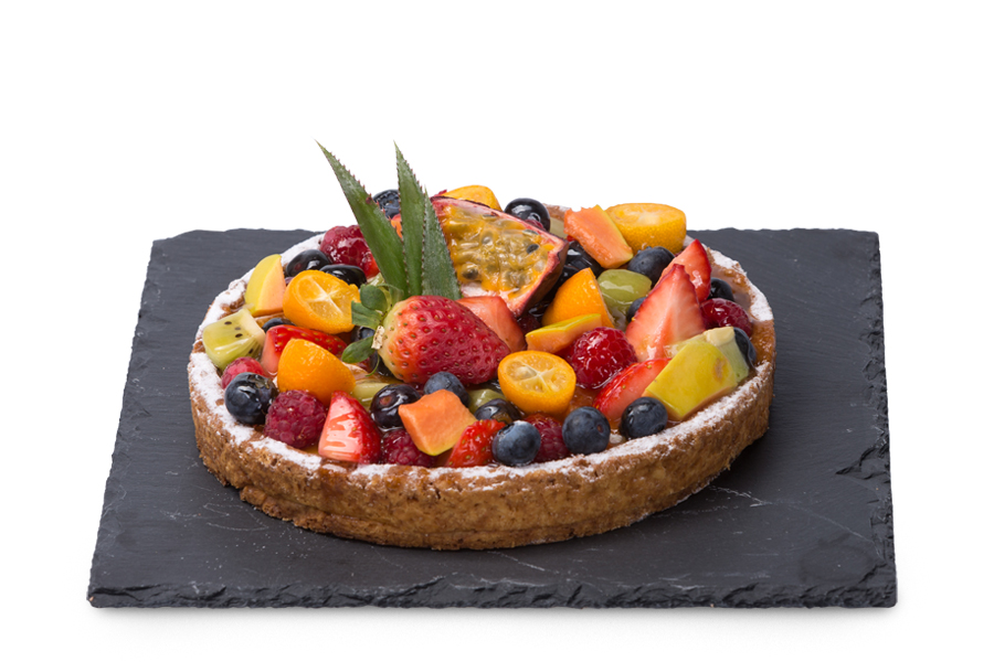 Torta frutta Varese Castronno